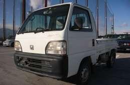 Honda Acty Truck 1996