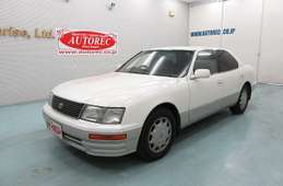 Toyota Celsior 1996
