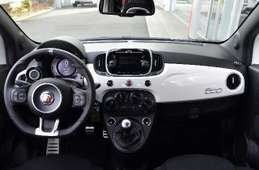 Fiat Abarth 2018