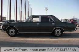 Toyota Century 1993
