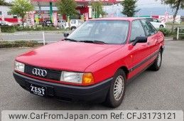 Audi Others 1991