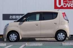 Suzuki MR Wagon 2006