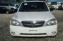 Mazda Tribute 2000