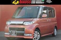 Daihatsu Tanto Custom 2009