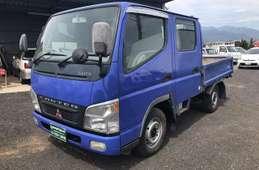 Mitsubishi Fuso Canter Guts 2004