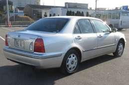 Toyota Progres 2002