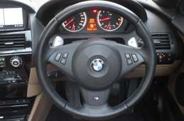 BMW M Model 2010
