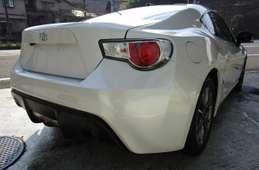 Toyota 86 2014