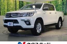 Toyota HILUXZ 2018