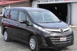 Mazda Biante 2010
