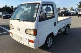 Honda Acty Truck 1992