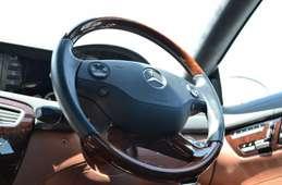 Mercedes-Benz CL-Class 2009