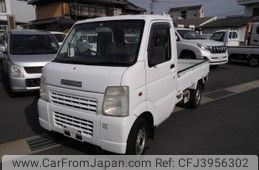 Suzuki Carry Truck 2003