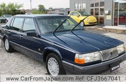 Volvo Others 1993