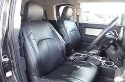 Toyota FJ Cruiser 2014