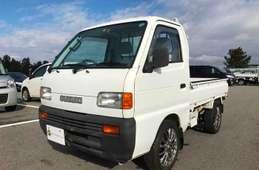 Suzuki Carry Truck 1998
