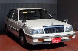 Mitsubishi Debonair V 1988