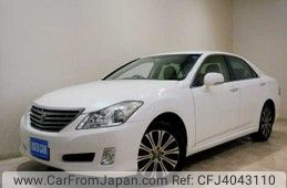 Toyota Crown 2008