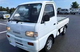 Suzuki Carry Truck 1994