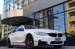 BMW M Model 2018