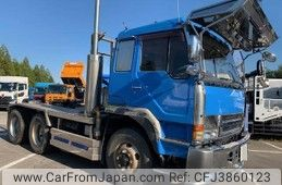 Mitsubishi Fuso The Great 1997