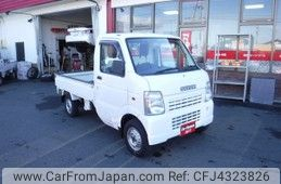 Suzuki Carry Truck 2004
