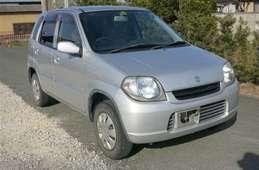 Suzuki Kei 2005