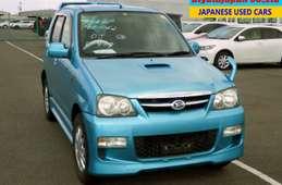 Daihatsu Terios Kid 2006