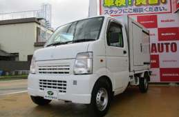 Suzuki Carry Van 2012