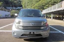 Daihatsu Coo 2007