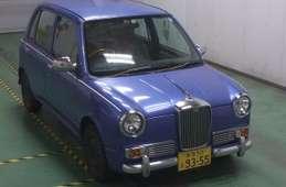 Mitsuoka RAY 2002