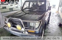 Toyota Land Cruiser Prado 1992