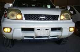 Nissan X-Trail 2000