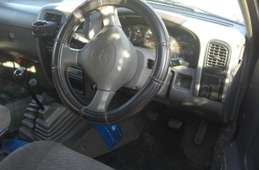 Nissan Datsun Truck 1999