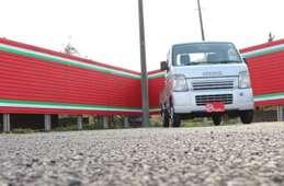 Suzuki Carry Truck 2009