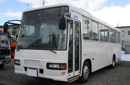 Isuzu Journey Bus 1996