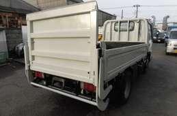 Isuzu Elf Truck 2003