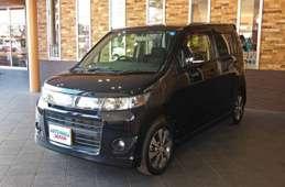 Suzuki Wagon R 2012