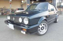 Volkswagen Golf Convertible 1994