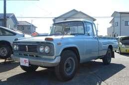 Toyota Stout 1974