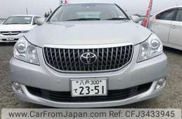 Toyota Crown Majesta 2009