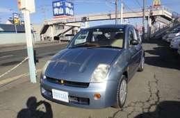 Toyota Will Vi 2000