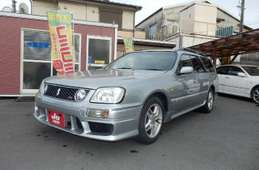 Nissan Stagea 2000
