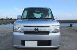 Toyota Pixis Space 2014
