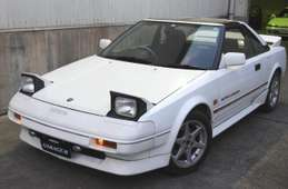 Toyota MR2 1988
