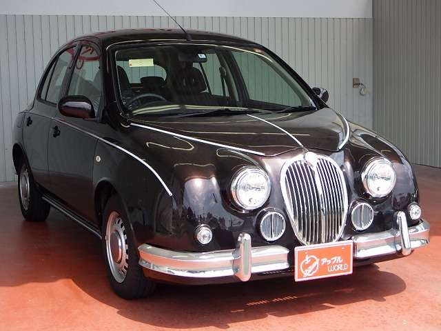 Used Mitsuoka Viewt 2008feb Ak12 364932 In Good Condition For Sale