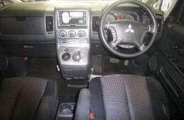 Mitsubishi Delica D5 2008