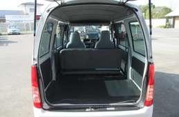 Subaru Sambar 2011