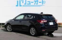 Subaru Impreza Sportswagon 2017