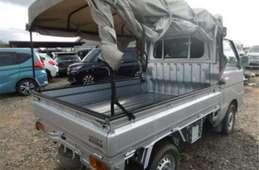 Daihatsu Hijet Truck 2013